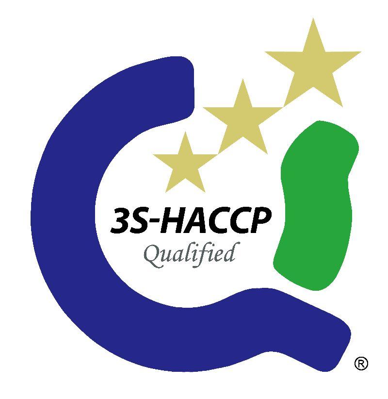 HACCPロゴ